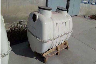 moya化粪池安装说明及施工fang案