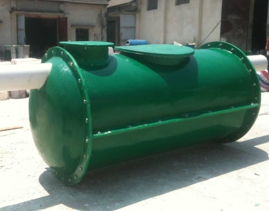 bo璃钢化粪池的xiang关使用zhu意事项